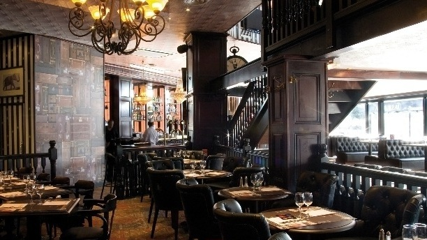 Le bureau resto au bureau in labège restaurant reviews menu and